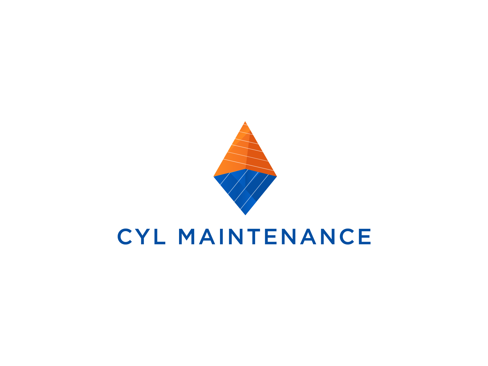 CYL Maintenance Logo Design