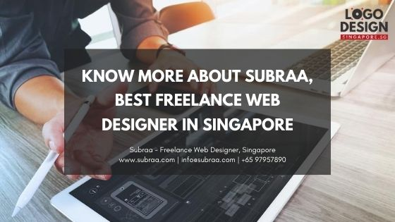 Best Freelance Web Designer In Singapore (August 2020)